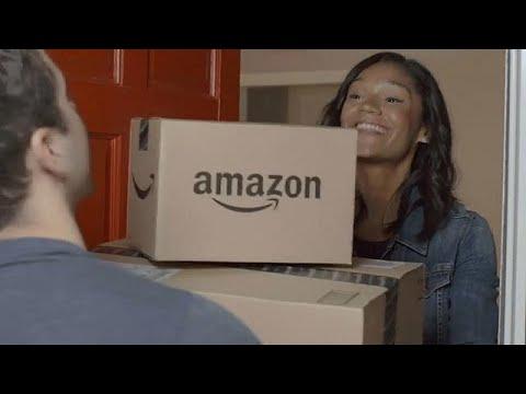 Amazon займёт новые площади - economy