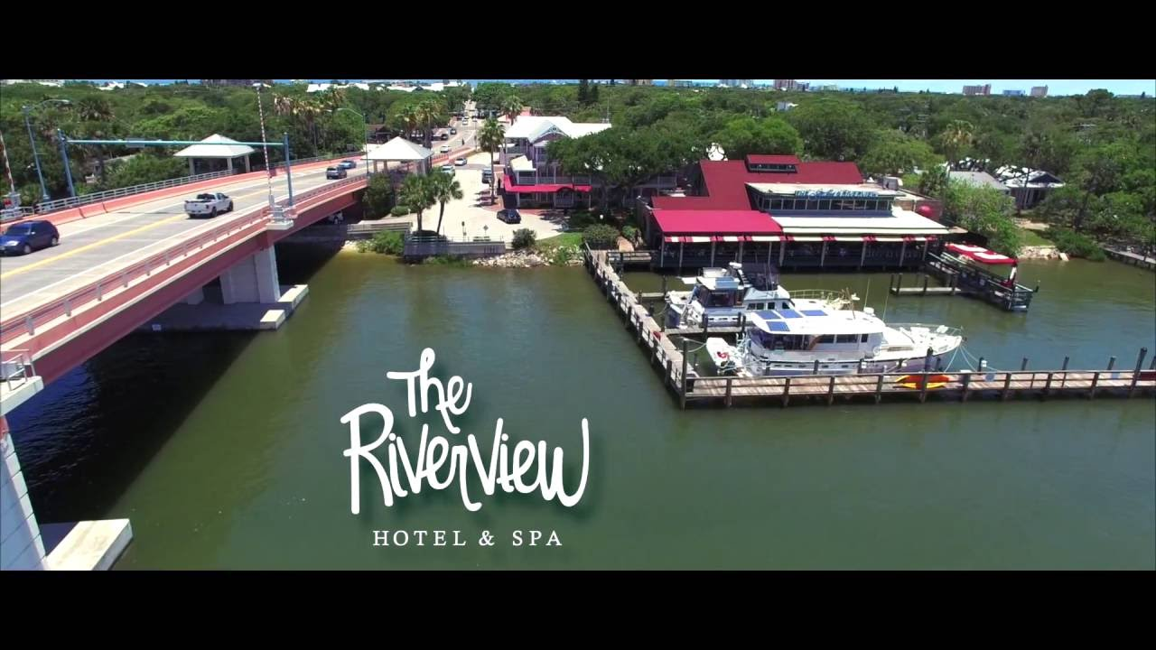 The Riverview Hotel And Spa New Smyrna