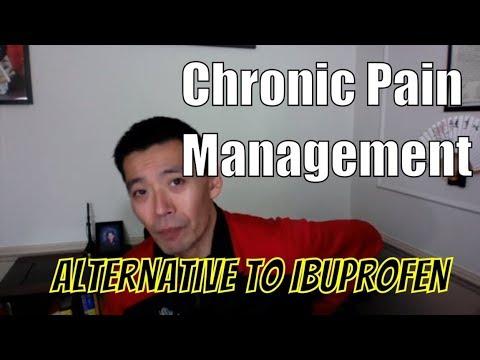 Chronic Pain Management: Alternative To Ibuprofen, Cherry Vs Curcumin Product Review