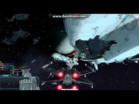 star wars attack squadrons lets play 1