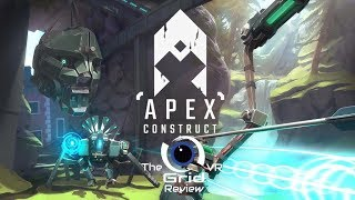 Apex Construct | PlayStation VR | Review