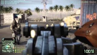 Battlefield  Bad Company 2 #6 GET THE PHONE!