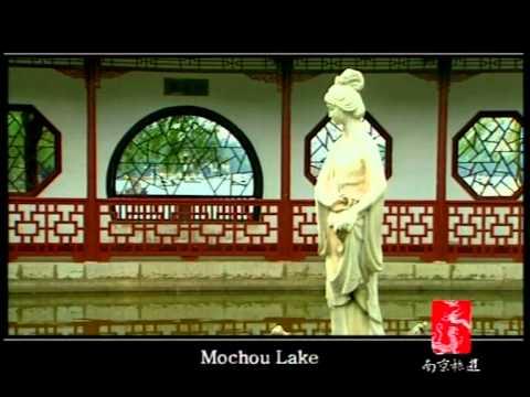 Love Nanjing, Jiangsu (English)