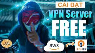 Hướng dẫn tạo VPN Server miễn phí (FREE) trên AWS screenshot 2