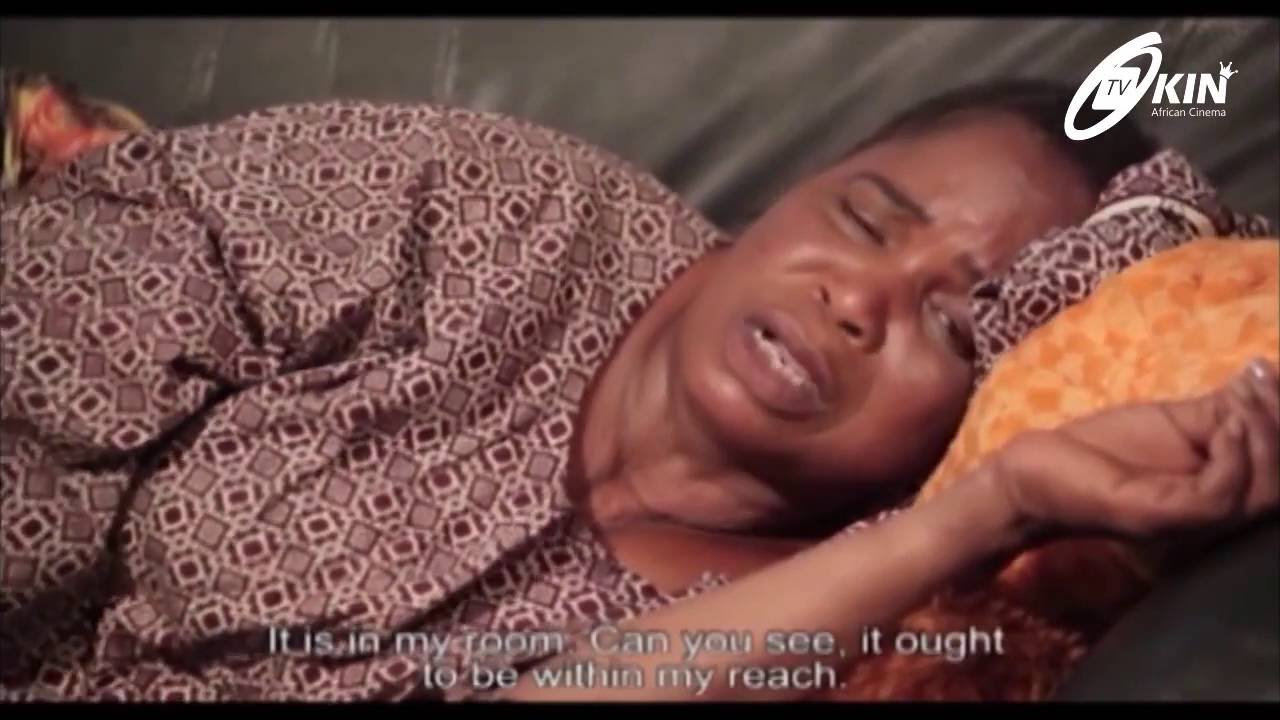JENROLA Latest Nollywood Movie 2016