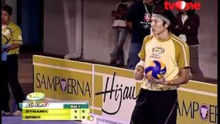 All Star Game Indonesia Proliga 2009