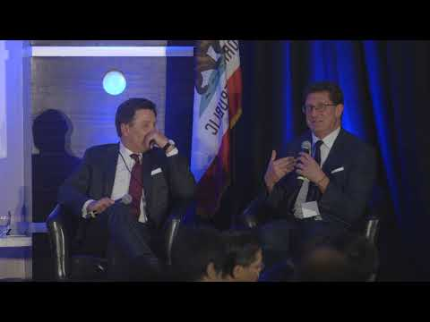 VX 2018: Post-Paris - The Action is Not in Washington