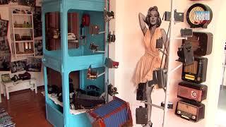 «Цікавы музей» открылся в историческом центре Гродно