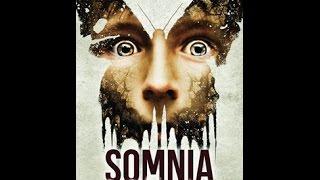 SOMNIA (BEFORE I WAKE) - TRAILER (GREEK SUBS)