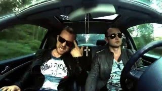 GQ 2015, Anton feat Artyom (Timati Version)