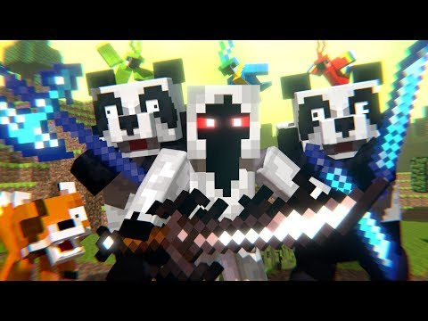Annoying Villagers 39 - Minecraft Animation