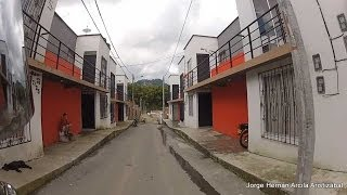 Barrio Villa Gladis de Santa Rosa de Cabal