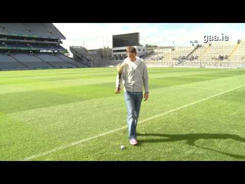 'Round the Square: Niall Moran Behind the Scenes