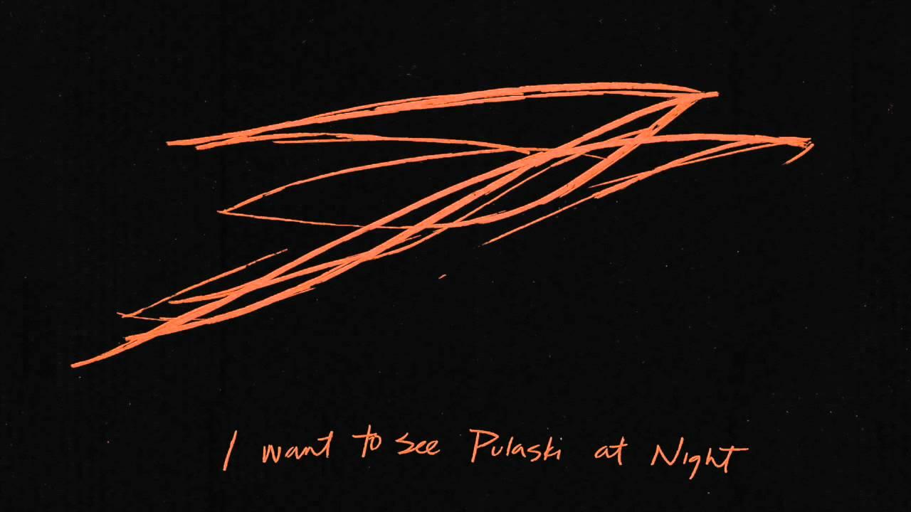Andrew Bird - Pulaski At Night