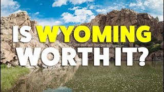 Tuesday Talk: Is Wyoming Worth Visiting on Your RV Travels?