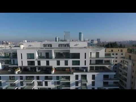 PENTHOUSE in Herastrau Bucharest || Romania Real Estate ||