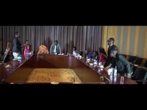 Gwamba feat  EmmQ - DAN Official Video