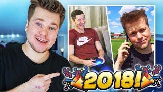 Mój ostatni rok na YouTube 🤩