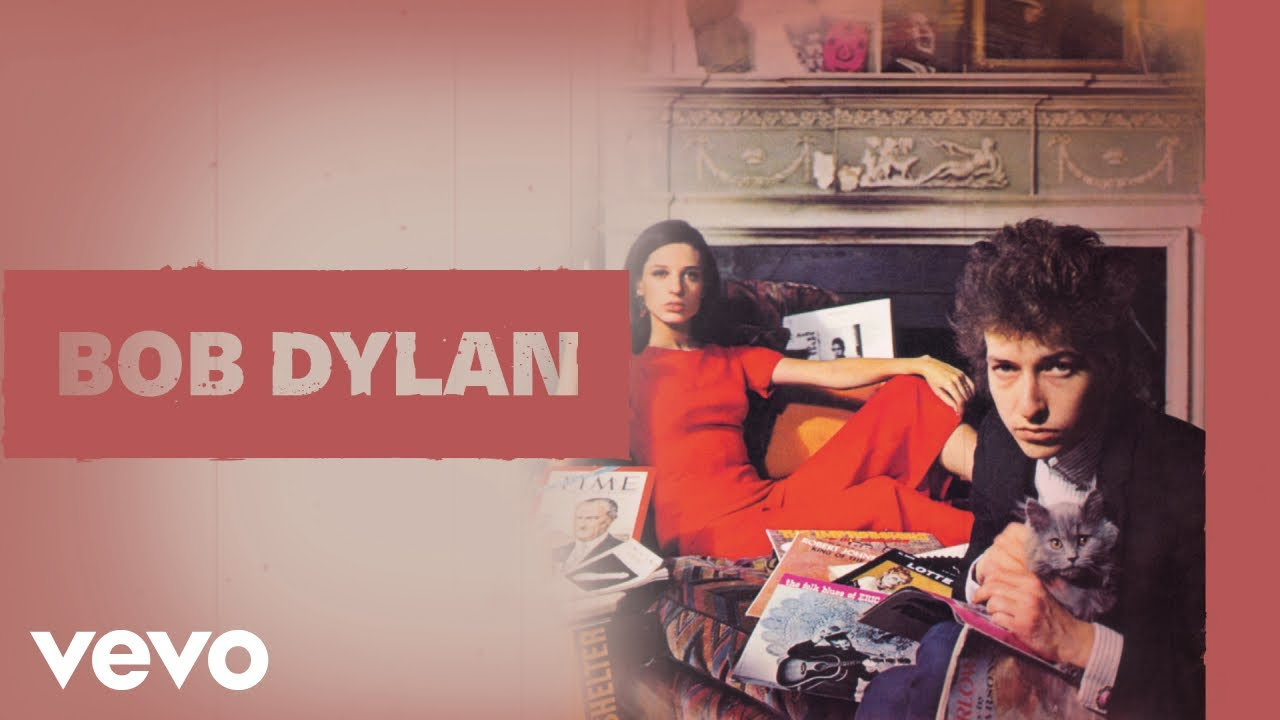 Download Bob Dylan - Mr. Tambourine Man (Official Audio)