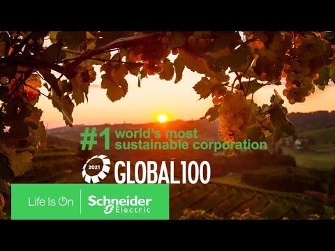 Sustainability Strategy 2021-2025 | Schneider Electric