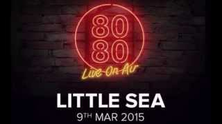 Little Sea radio hosting on Fradio - 9/3/15