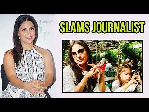 Lara Dutta SLAMS A Journalist Who INSULTED Her IN PUBLIC, Called Her JOBLESS