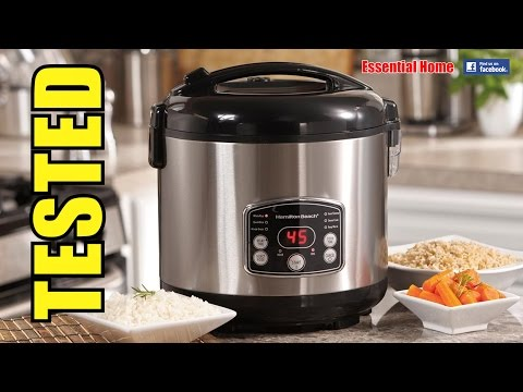 hamilton-beach-digital-rice-cooker-and-food-steamer-(4.75-litre):-essential-home-review