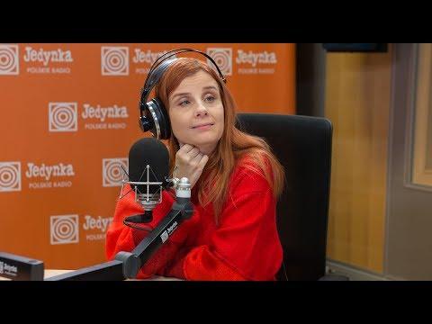 """Dorota Osińska i """"Banalna piosenka o miłości w Święta"""""""