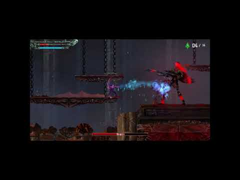 Valfaris: The Tombs -3- (Can we be in one of those coffins?) |