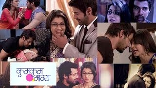 Kumkum Bhagya | Unseen Pictures Of On Screen Cute Couple Abhi & Pragya