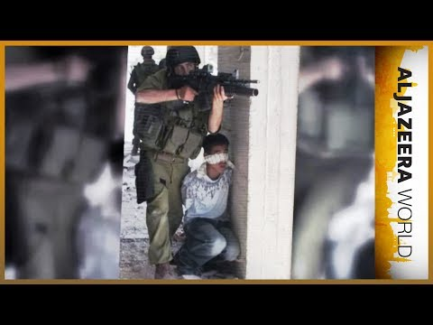 Al Jazeera World - Gaza: Human Shields