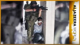 Gaza: Human Shields | Al Jazeera World