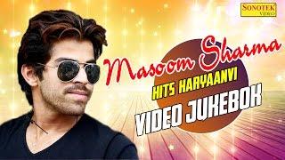 Masoom Sharma   Hit Haryanvi New DJ Dance Video Songs 2017