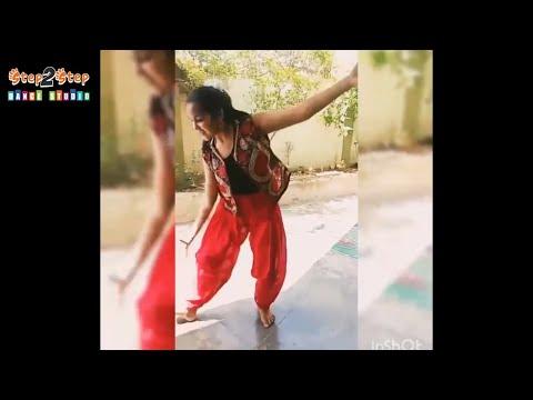 Ghungroo | War | Hrithik Roshan, Vaani Kapoor | Semi Classical Dance Steps | Step2Step Dance Studio