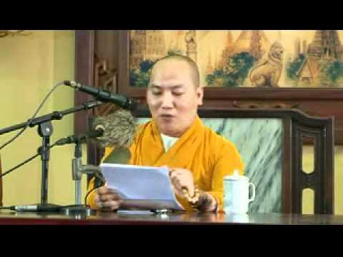 Bát Nhã Tâm Kinh - Phần 1