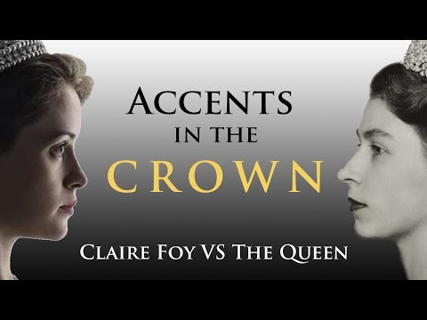 Does The Crown really sound like Queen Elizabeth? | Improve Your Accent