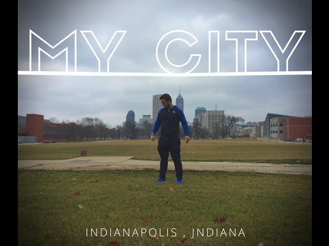 MY CITY...Indianapolis, Indiana weekend trip! ~Vlog #3~