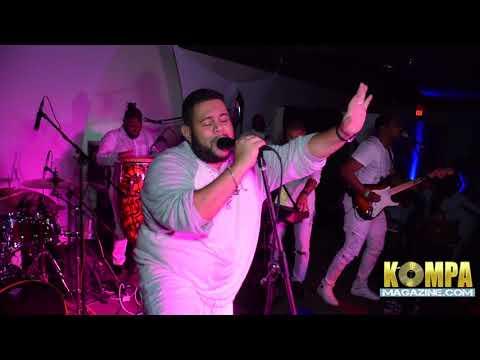 "VAYB ""Ralenti"" LIVE West Palm Beach! (October 6 - 2017)"