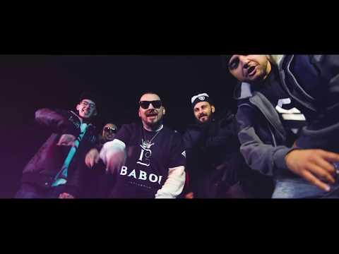 Baboi - DarAm! ( Videoclip Oficial 2017 )
