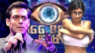 Bigg Boss 11 || Adult Star Mia Khalifa || On Salman Khan's Show