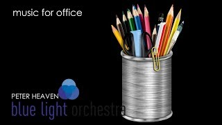 easy listening instrumental music for working in office