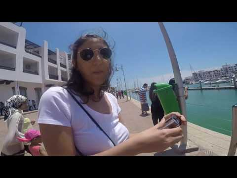 Discover Morocco GOPRO (part 1)