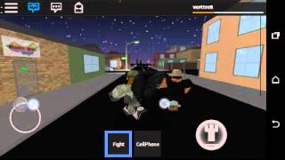 :Ngga talking sht roblox hood fight: