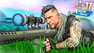 NICKMERCS DESTROYS EVERYONE IN ARENA MODE WITH A SNIPER!