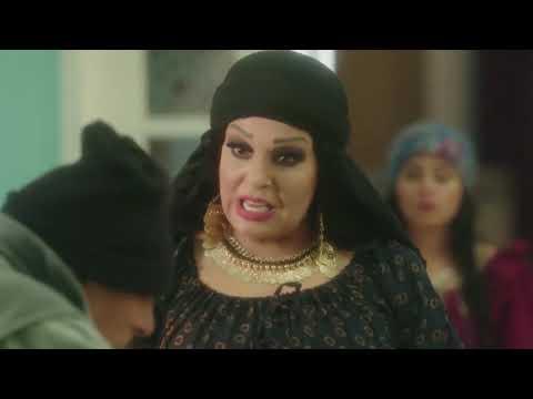 فيفي عبده تقصف جبهة الرجالة اللى معندهاش شخصية .. مسخرة