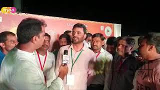 ETCA & Telangana Jagruthi Bathukamma celebrations in Dubai