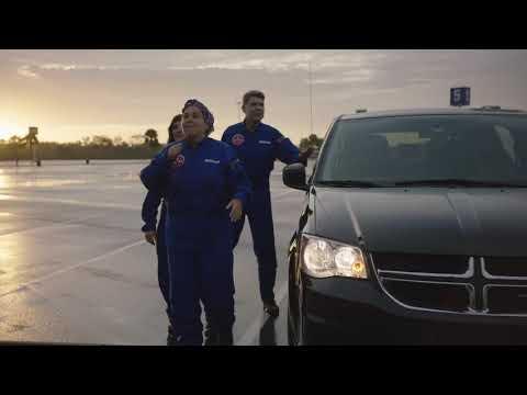 CLIPE e TRAILER do primeiro filme BRASILEIRO filmado na NASA... [EXCLUSIVO]
