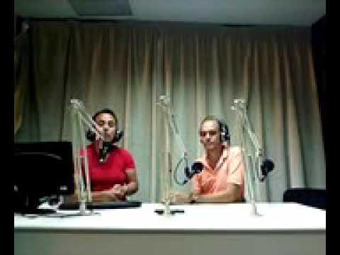Miguel Angel Chavez trabajando mas en Habana Radio