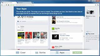 How to Enable & Activate Facebook Timeline Today