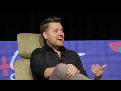 An In-Depth Conversation with Mark Manson at ConvertKit Craft + Commerce 2019